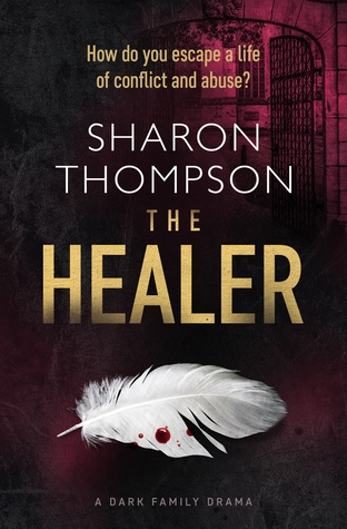 The Healer | Sharon Thompson | Q and A | Swirl and Thread