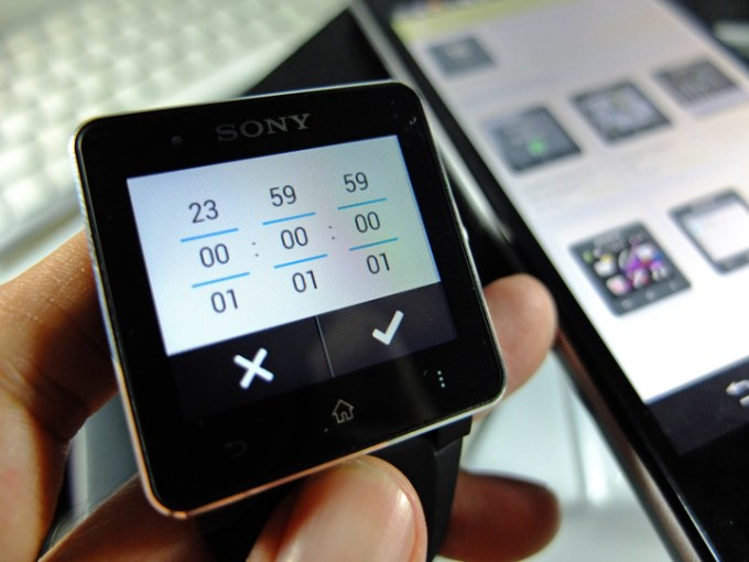 Sony-SmartWatch-2-Watch