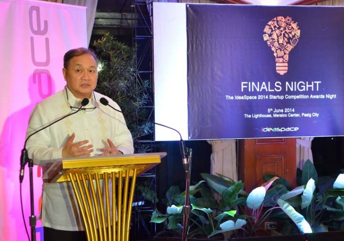 IdeaSpace 2014 Finals (2)