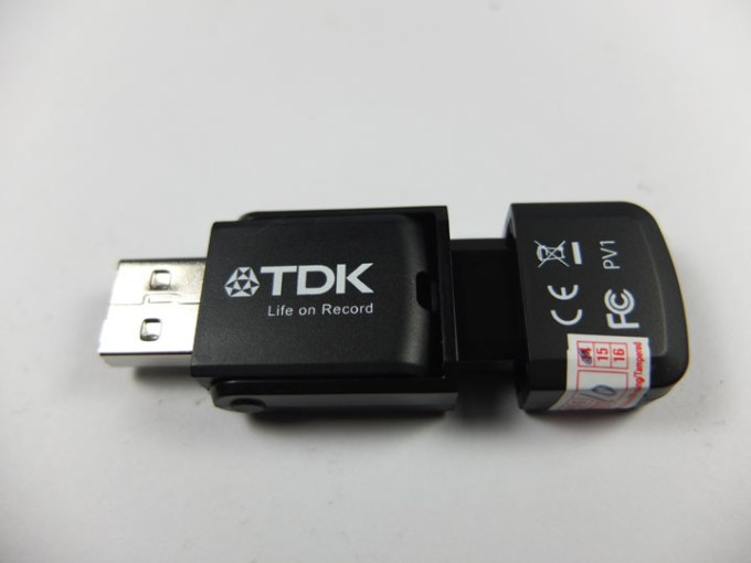 TDK Flash Drive Review