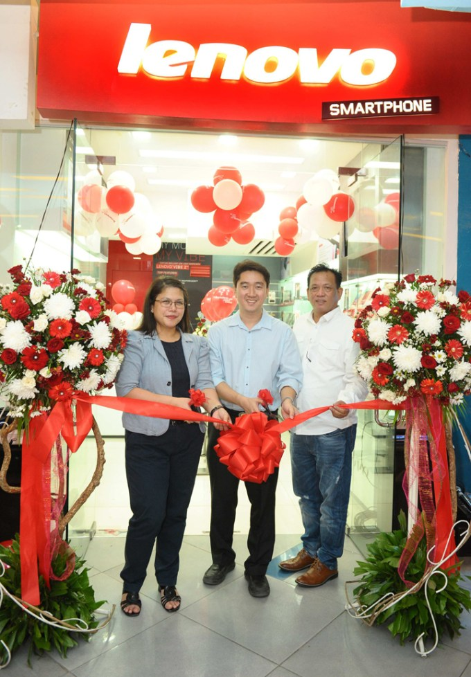 Lenovo Mobile Exclusive Store Cagayan de Oro City