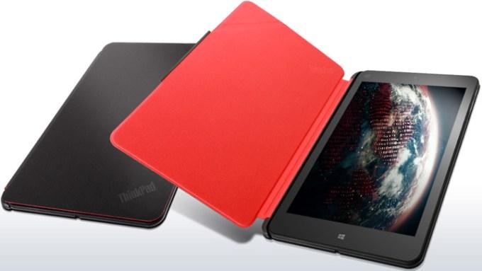 Lenovo ThinkPad 8 Quickshot Cover