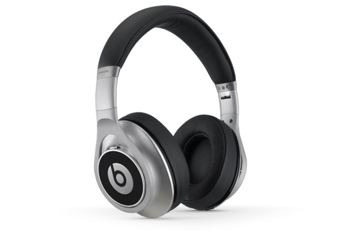 Beats Executive Over-Ear Headphones