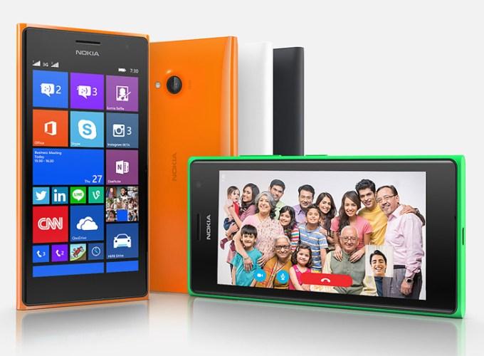 Lumia 730 specs, price