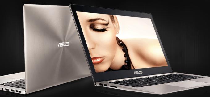 ASUS ZENBOOK UX303 Ultrabook