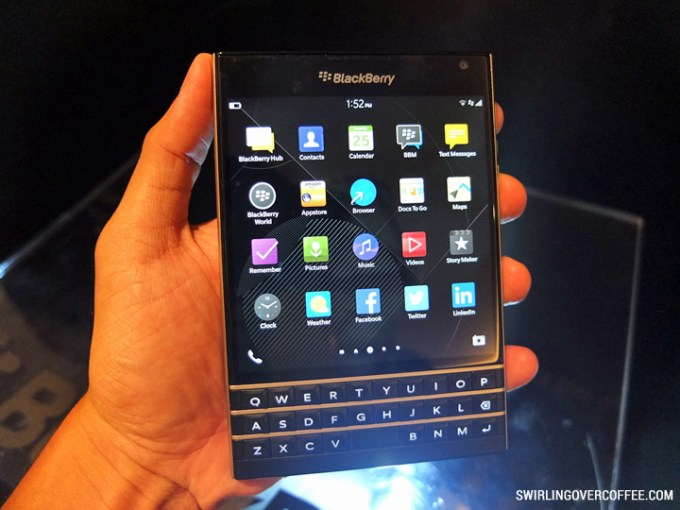 BlackBerry Passport Launch, BlackBerry Passport Specs, Blackberry Passport Price