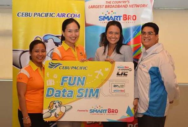 Smart Cebu Pac