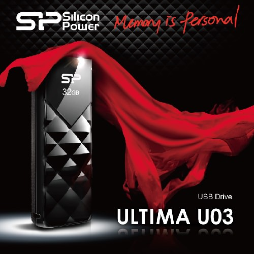 Silicon Power Ultima U03