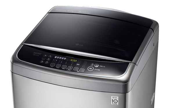 LG Top-Load Washer