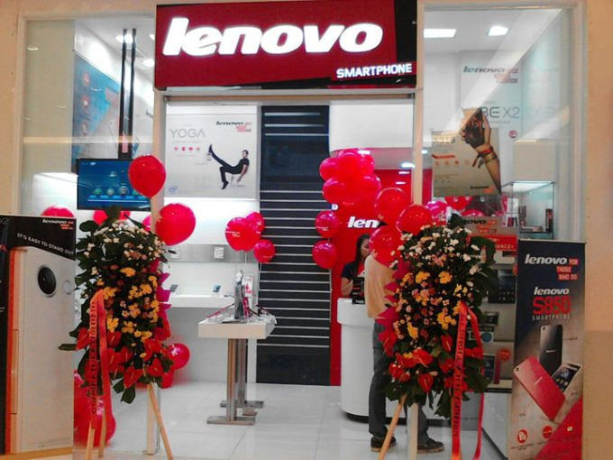 Lenovo Mobile Exclusive Store, Cotabato