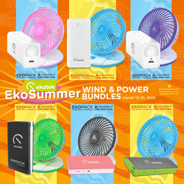 EkoSummer Promo