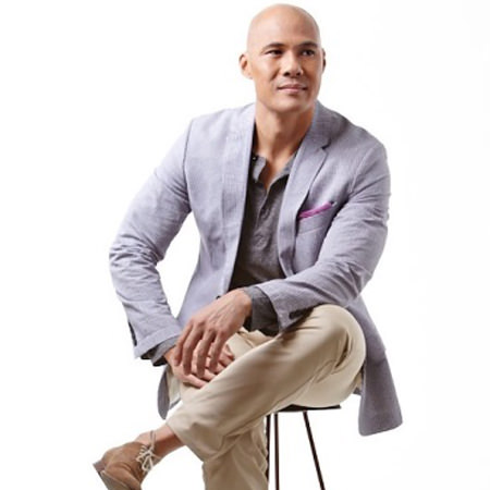 "Filipino model and television host Rovilson Fernandez says work would come to a standstill if his smartphone is not charged with enough power for web browsing, writing emails and editing pictures. For Rovilson, Gosh! delivers elegantly designed power banks that extend the battery life of his mobile device. ""Gosh! is a perfect complimentary accessory to the style conscious in need of a functional and fashionable tool for everyday living,"" says the Power Mac Center brand ambassador for Gosh!."