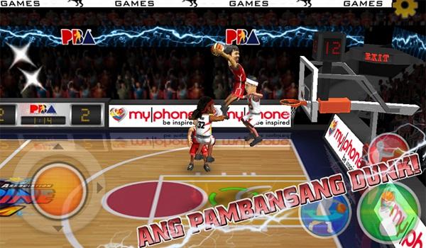 PBA Philippine Slam (1)