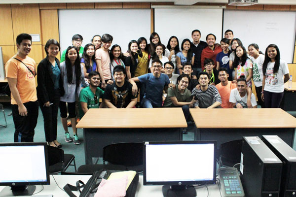 College-of-Saint-Benilde-and-Adobe-Students-group-shot