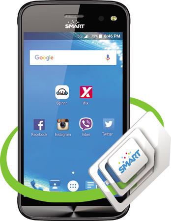 Smart-Prepaid-Smartphone