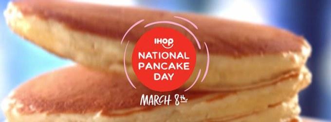 IHOP National Pancake Day, Kythe Foundation