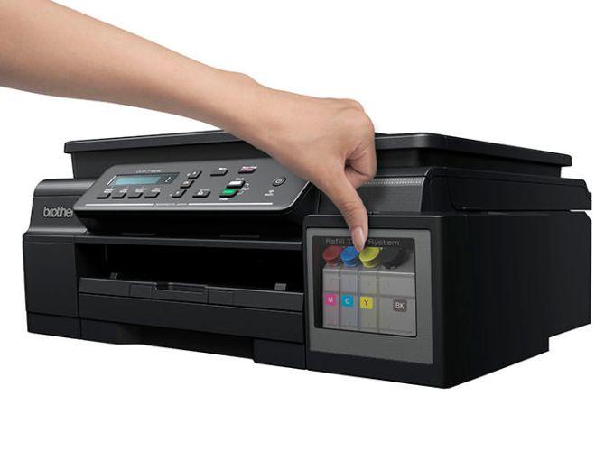 Brother Printer, Printer Ink Refill