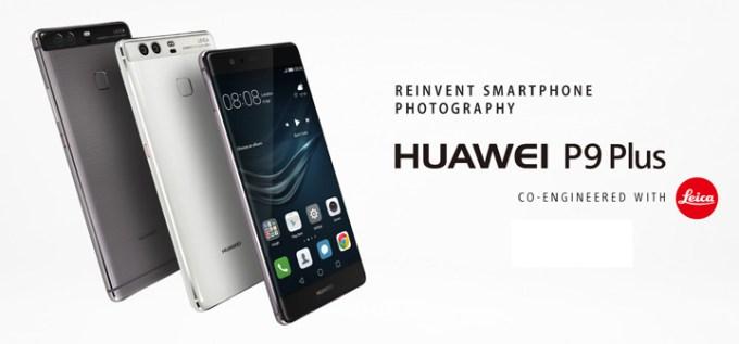 Huawei P9 specs, Huawei P9 Price, Huawei P9 Plus