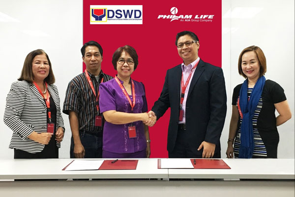 DSWD-NCR-4Ps-Calabarzon