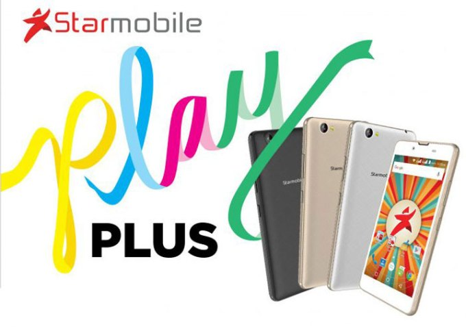 Startmobile PLAY Plus, Startmobile PLAY Plus price, Startmobile PLAY Plus specs