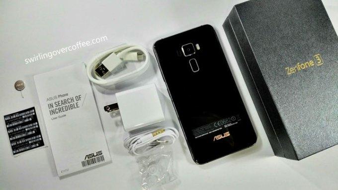 ASUS ZenFone 3, ASUS ZenFone 3 specs, ASUS ZenFone 3 review