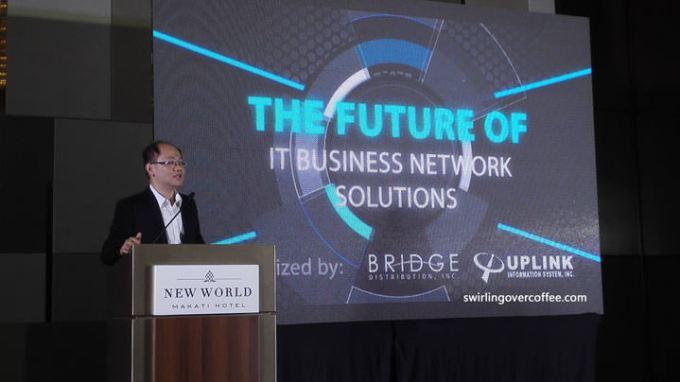D-Link Enterprise Networking Solutions