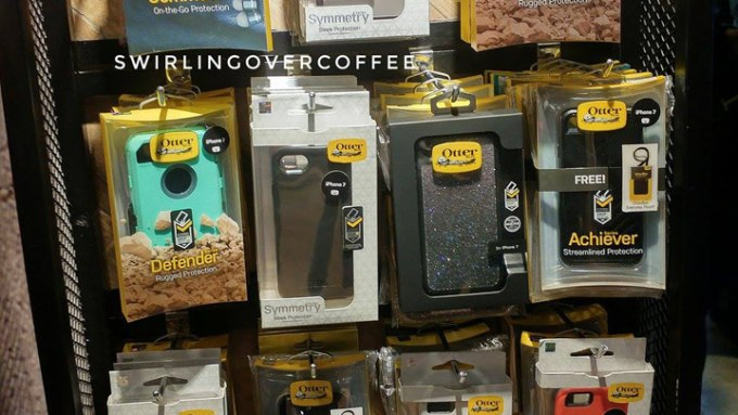 Urban Rugged Gear, OtterBox