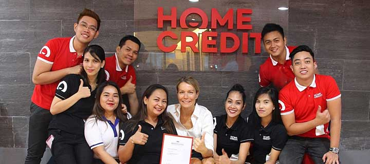 7 Out Of 10 Customers Highly Recommend Home Credit Philippines - home credit