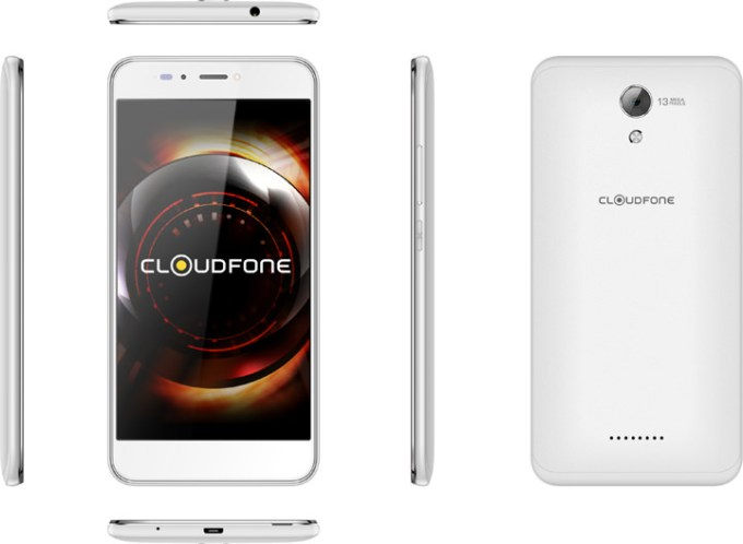Cloudfone Excite Prime 2 price, Cloudfone Excite Prime 2 specs, Cloudfone Excite Prime 2 review