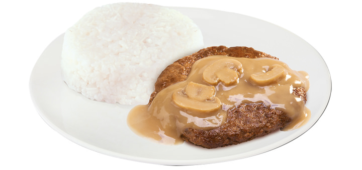 Rich classic flavors, real value: the Jollibee Burger Steak