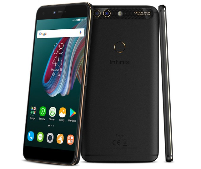 Infinix Zero 5 Pro available at Shopee, Infinix Zero 5 specs, Infinix Zero 5 price