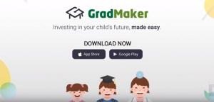 GradMaker app from ManuLife