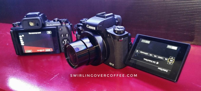 Canon PowerShot G1X Mark II Philippines, Canon PowerShot G1X Mark II price, Canon PowerShot G1X Mark II features