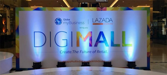 This partnerships allows Globe myBusiness and Lazada to help more SMEs expand their reach through online selling.