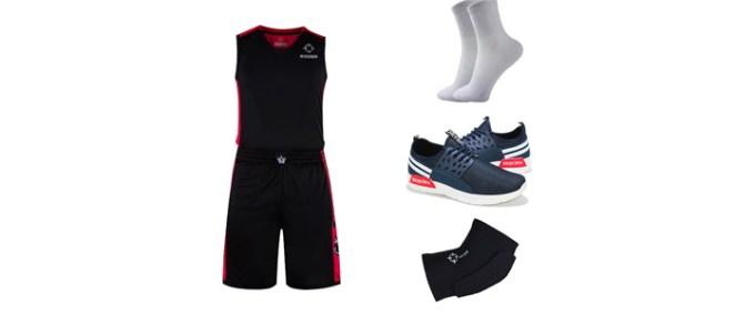 Shopee NBA Superstar Gear up
