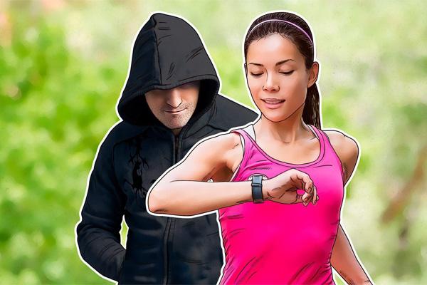 Kaspersky Smart Watch Vulnerability 1