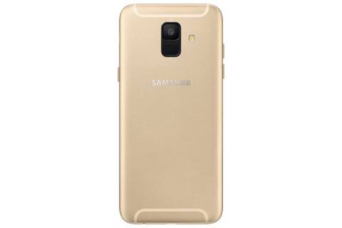 Samsung A6 Home Credit