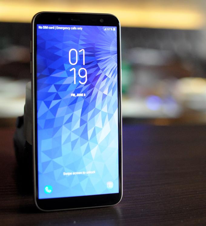 Samsung Galaxy J6 price, Samsung Galaxy J6 specs, Samsung Galaxy J6 Nadine Lustre