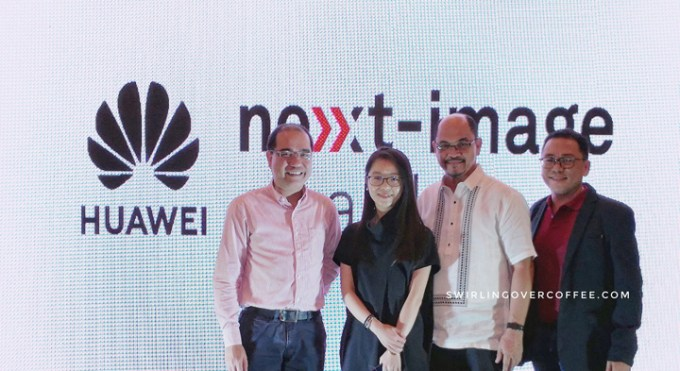 Huawei Next Image Award, Huawei Next Image Photo Exhibit