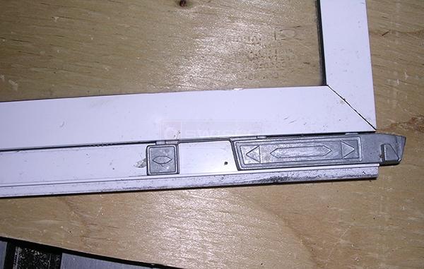 Larson Storm Door Window Latch Replacement Swisco Com