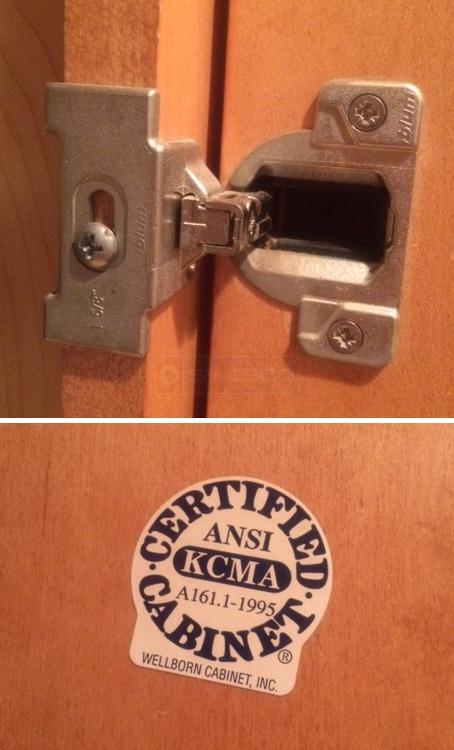 kitchen cabinet hardware knives wellborn door hinge replacements : swisco.com