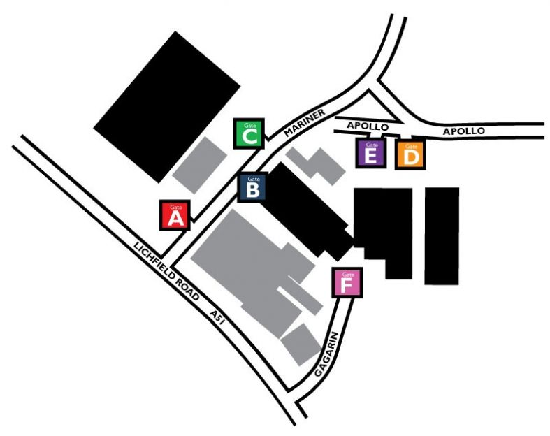 Swish Building Products Site map