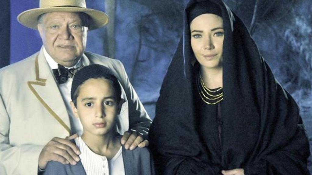 مين فاكر ابن كريم عبد العزيز فى واحد من الناس شوف صورته