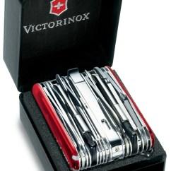 Kitchen Spatula Red Oak Cabinets Victorinox Swisschamp Xlt - Swiss Army Knives ...
