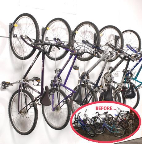 Swissmiss Searching For The Perfect Vertical Bike Rack