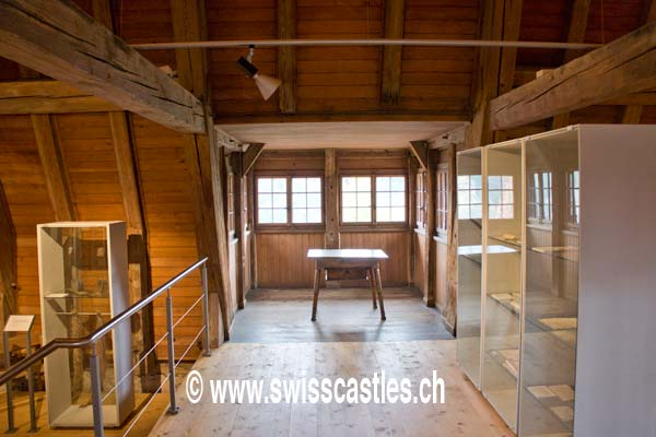 Bern Schloss Burgdorf Le chteau de Berthoud