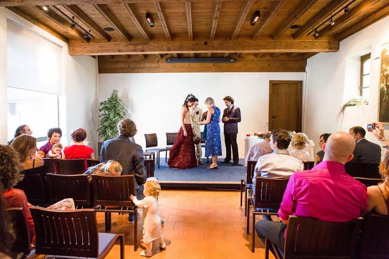 Chateau d Oron celebration des mariages civils  mariage