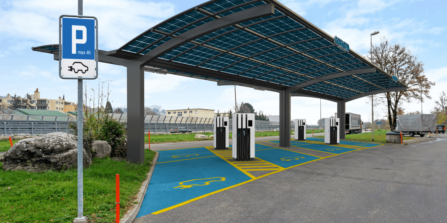 Go Fast Charging Park