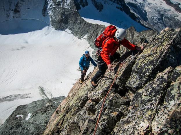 Mountaineering September 2013