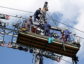 chair lift accident regalo portable high ski industry tries to reverse downward slide - swi swissinfo.ch